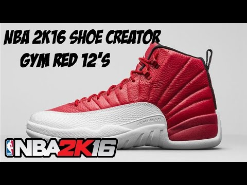 nba 2k17 shoe creator tutorial