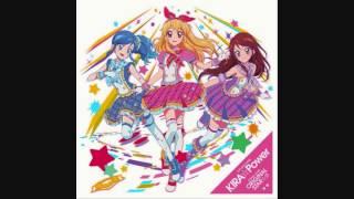アイカツ! 新OP&ED主題歌 KIRA☆Power / Original Star By: わか・ふうり...