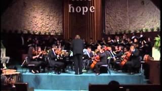 Washington Adventist University Choir & Orchestra - Gloria
