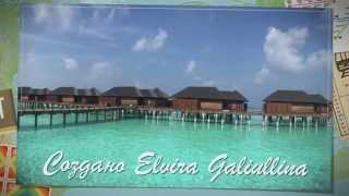 Мальдивы, no news no shoes! Отель The Sun Siyam Iru Fushi Maldives(Мое путешествие на сказочный остров Я в Instagram - https://www.instagram.com/elvirakurgan/ Я вконтакте - https://vk.com/kosha_ya Используйте..., 2015-03-04T16:57:27.000Z)