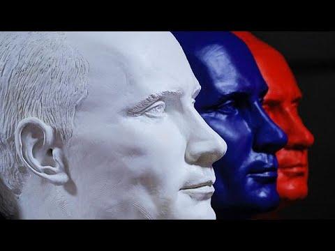Russian President Putin to seek new presidential term in 2018