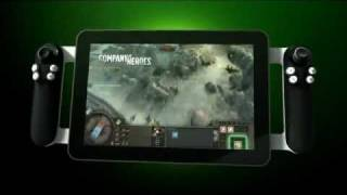 Project Fiona -- l'ultime tablette pour le jeu (Pro Gaming Tablet)