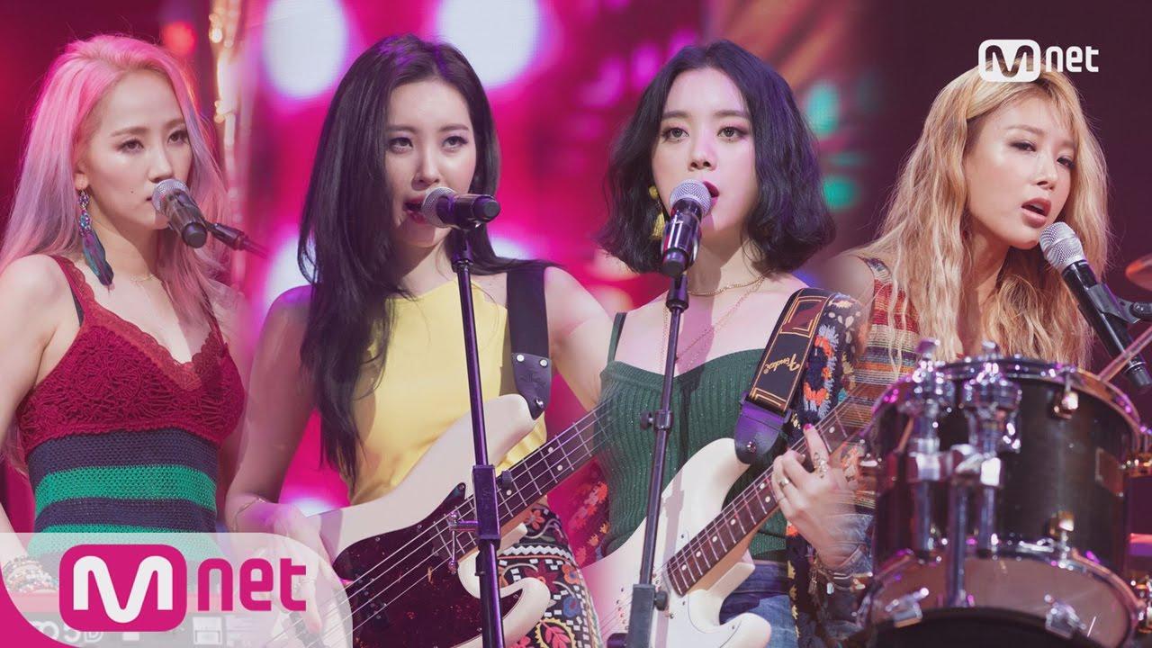 Wonder Girls - Why So Lonely] ...