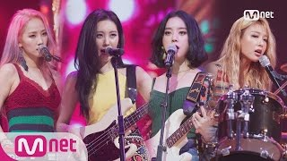 wonder girls   why so lonely comeback stage m countdown 160707 ep482