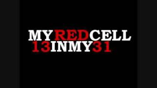 My Red Cell - In A Cage On Prozac (With Lyrics)