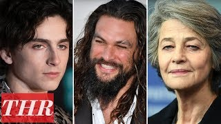 From 'Dune' to 'Endgame': Do All-Star Casts Make Movies Good?   Heat Vision