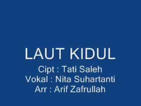 Laut Kidul , Lebak Banten
