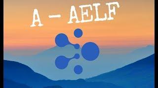 Encyklopedia Tokenów [A] - AELF COIN - Kolejna konkurencja dla ETHEREUM | ENCYKLOPEDIA KRYPTOWALUT
