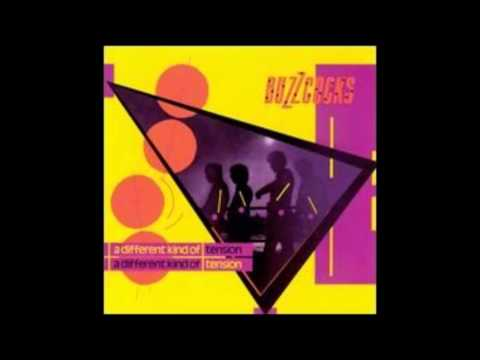 Buzzcocks - A Different Kind of a Tension [1979] [Full Album]