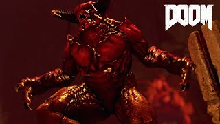 DOOM · Official Multiplayer Trailer [HD] 1080p 60fps