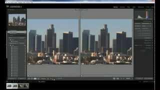 Polaroid UV Filter Multi-Coated Utrav-Violet Protective UV Filter vs Without Test