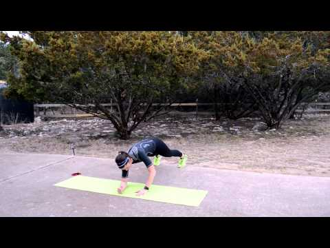 Game Changer Workout: 5-Minute HICT (High Intensity Circuit Training)
