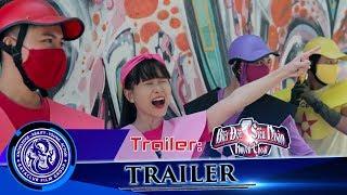 Biệt đội siêu nhân huyền thoại TẬP 2 - Official Trailer (HD) | KAYA Club