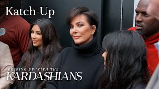 kris jenner and scott disick funny moments