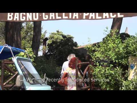 Gallia Palace Hotel R&C
