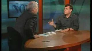 Bill Moyers - Thomas Frank, Whats the Matter with Kansas July 9, 2004 - PBS_1