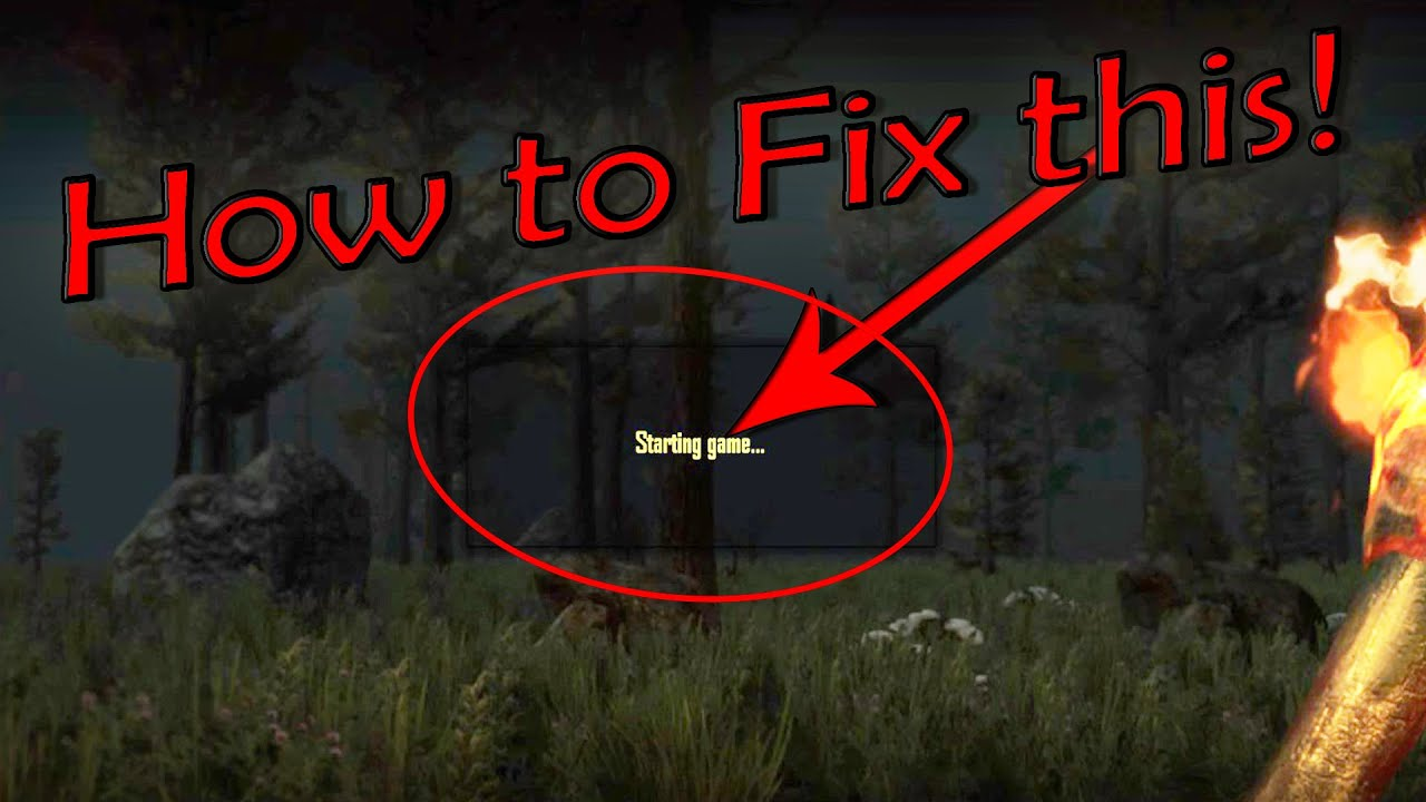 7 days to die ps4 xbox world corrupt loading for Cocinar en 7 days to die ps4
