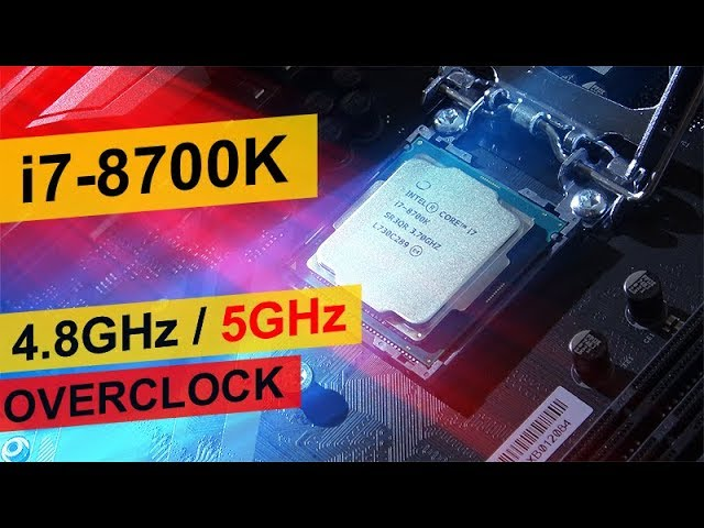 UPDATED 2019] Best Motherboard for i7-8700k - Full Buying Guide