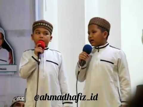 Download Lagu Ar Rahman Ahmad Hafiz Indonesia