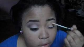 Tutorial: Wet N Wild I