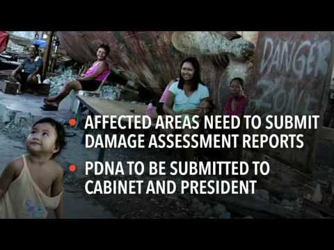 6 months after Yolanda:  'We are failing'