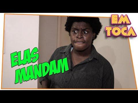 ELAS MANDAM - EXTRA