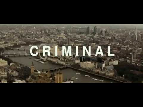 CRIMINAL Hollywood Hindi Movie ~Mi 6 agent