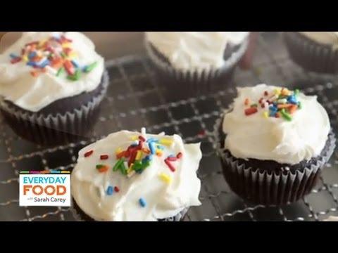 How To Make Banana Chocolate Chip Muffins Laura Vitale