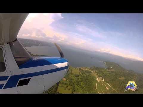 Aviation El Salvador School of Aviation Panal / Aviacion El Salvador Escuela de Aviacion Panal