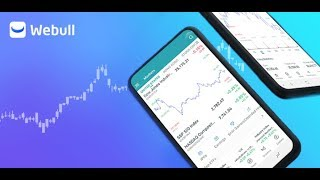 The BEST Free 0-Commission Trading App! Better than Robinhood? WEBULL