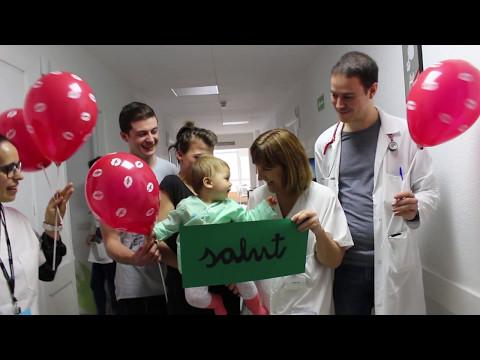 Dia del Nen Hospitalitzat al Trueta 2017