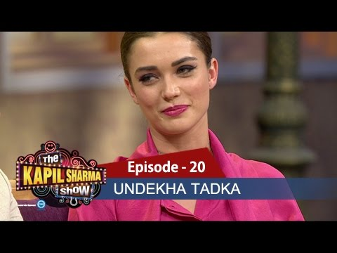 Undekha Tadka | Ep 20 | The Kapil Sharma Show | Sony LIV