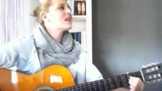 Here I am - Renee Sandstrom - Cover