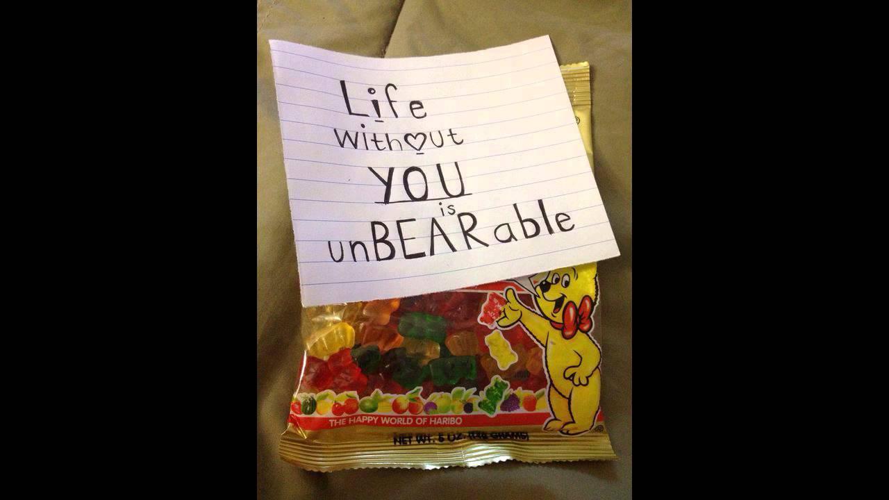 cute christmas gift ideas for boyfriends