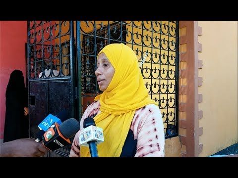 A 12 year old pupil in Mombasa nursing serious injuries after he was allegedly caned by his teacher