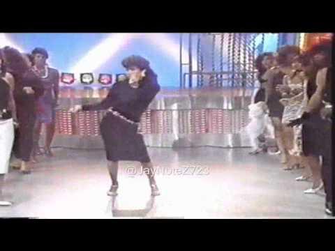 Cameo   Word Up 1986 Soul Train LineNovember 8, 1986F