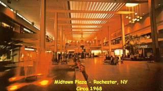 Vintage Malls of America Slideshow - Trip down Memory Lane 1950s-1980s!!