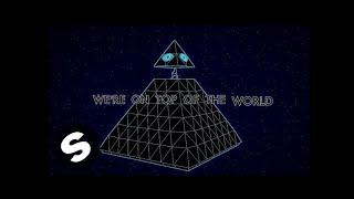 Смотреть клип Yves V, Sem Thomasson Ft. Ruby Prophet - On Top Of The World