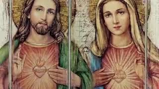 Скачать Sacred Heart Of Jesus Mary