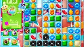 Candy Crush jelly Saga Level 998 * NO BOOSTERS
