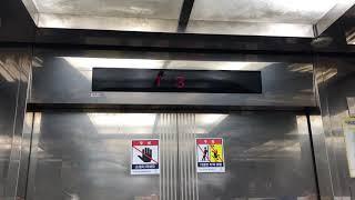 [엘리베이터 영상] 이마트 수색점 티센크루프 엘베 영상…