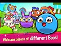 "My Boo Town ""Top Apps and Games Simulation Games"" Android Gameplay Video"