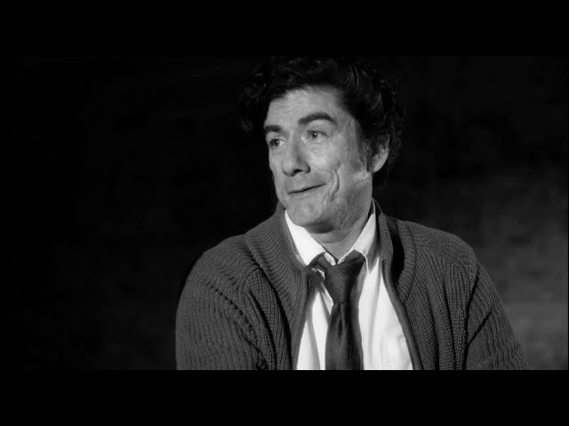 Rey Marz - Smooth Sci-Fi Scientist - Short Film