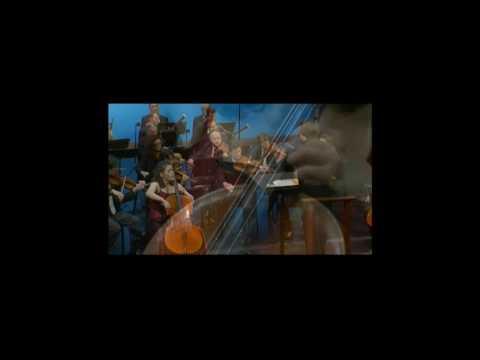 7. Emmanuelle Bertrand & Ens. Orchestral de Paris Saint-Saens Concerto n°1 en la mineur Op. 33 - 1