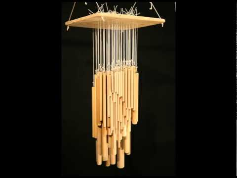 Wood Chimes Sound Effect In High Quality Youtube