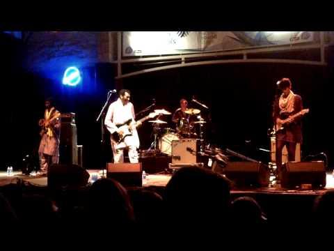 Bombino Summerfest 2014