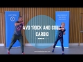 Fun 30 minute fat burning HIIT interval cardio workout