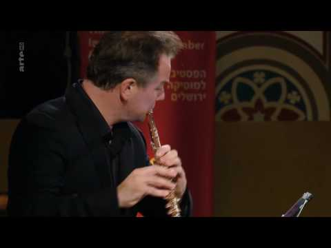 Jerusalem International Chamber Music Festival, 2016 - Documentary