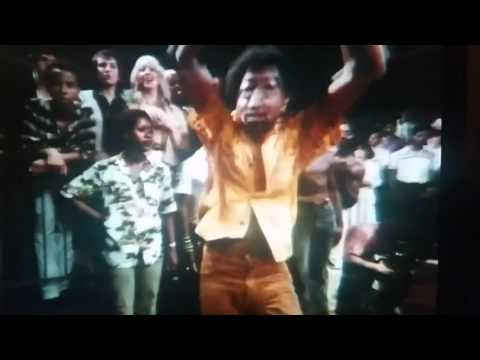 1978 Jazz Funk Dance Styles, Dancing to Hi Tension, filmed Brixton P1
