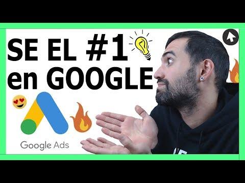 Google Ads (Adwords) Español 2019 - ASÍ FUNCIONA